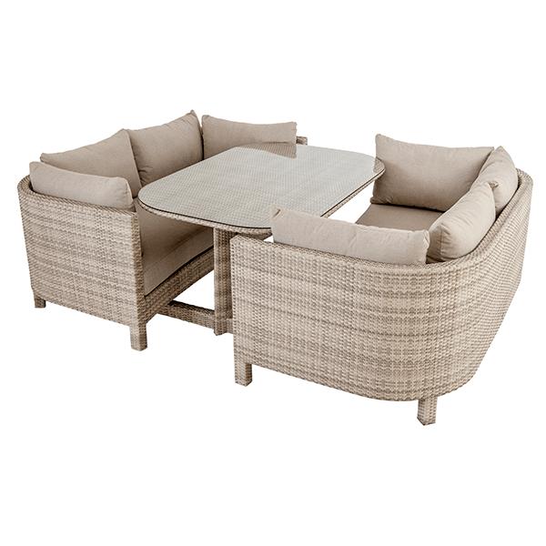 ocean pearl lounge set